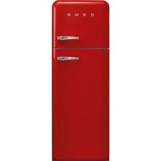 SMEG koelkast rood FAB30RRD5