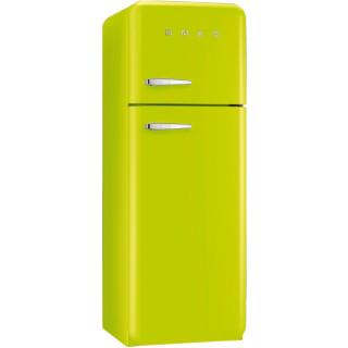 SMEG koelkast limegroen FAB30RVE1