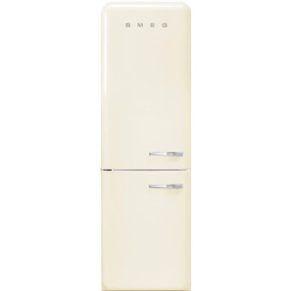 SMEG koelkast crème FAB32LCR5