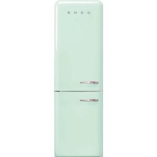 SMEG koelkast watergroen FAB32LPG5