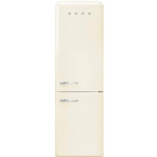 SMEG koelkast crème FAB32RCR5