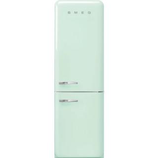 SMEG koelkast watergroen FAB32RPG5