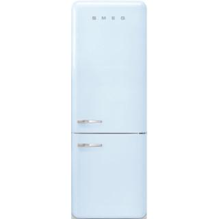 SMEG koelkast pastel blauw FAB38RPB5