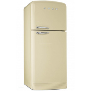 SMEG koelkast crème FAB50P