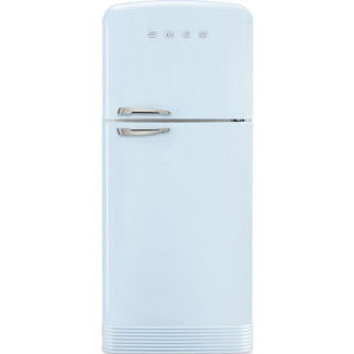 SMEG koelkast blauw FAB50RPB5