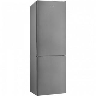 SMEG koelkast vrijstaand rvs FC20EN1X