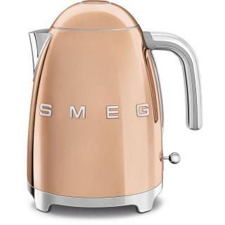 SMEG waterkoker goud roze KLF03RGEU