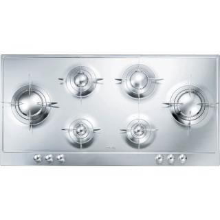 SMEG kookplaat inbouw PNL106ES