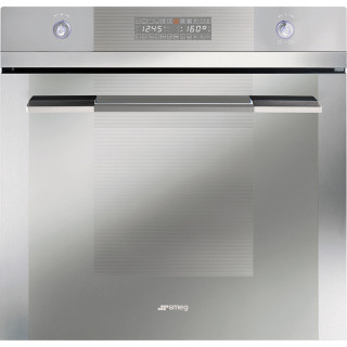 SMEG oven inbouw rvs SC112-8