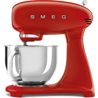 SMEG keukenmachine rood SMF03RDEU