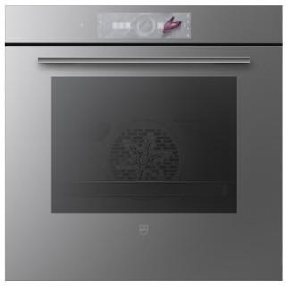 V-ZUG oven inbouw Combair V2000 60 platinum