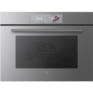 V-ZUG oven inbouw Combair V6000 45P platinum
