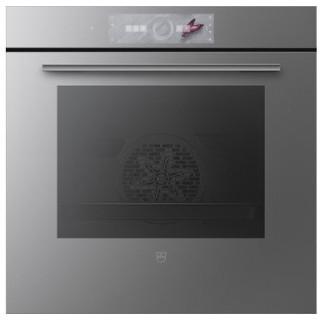 V-ZUG oven inbouw Combair V6000 60 platinum
