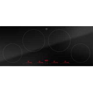 V-ZUG kookplaat inbouw inductie CookTop V4000 90