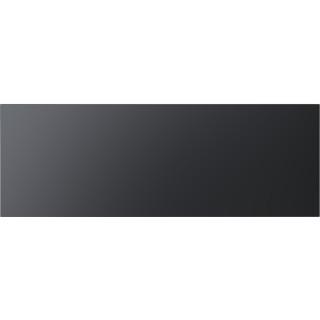 V-ZUG warmhoudlade inbouw WarmingDrawer V4000 22 zwart glas