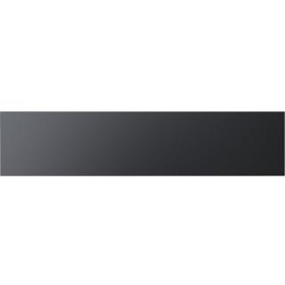 V-ZUG warmhoudlade inbouw WarmingDrawer V6000 14 zwart glas
