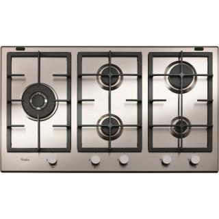 WHIRLPOOL kookplaat inbouw GMA9522IX