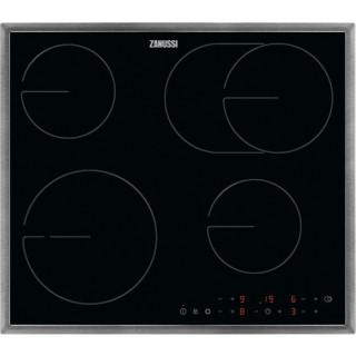 ZANUSSI kookplaat inbouw keramisch ZHRN643X