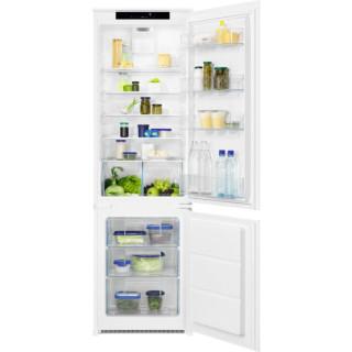 ZANUSSI koelkast inbouw ZNFN18ES1