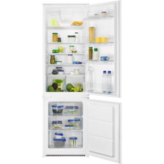 ZANUSSI koelkast inbouw ZNFN18FS1