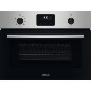 ZANUSSI oven met magnetron inbouw ZVEEM6X1