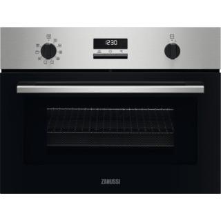 ZANUSSI oven met magnetron inbouw ZVEWM5X1