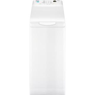 ZANUSSI wasmachine bovenlader ZWQ61265NW