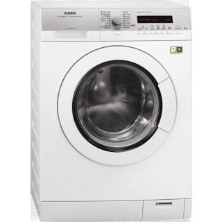 AEG wasmachine L79496NFL OkoMix
