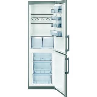 AEG koelkast rvs S53630CSXF