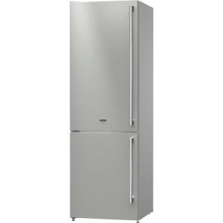 ASKO koelkast rvs RFN2286SL