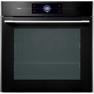 ATAG oven zwart inbouw ZX6674M