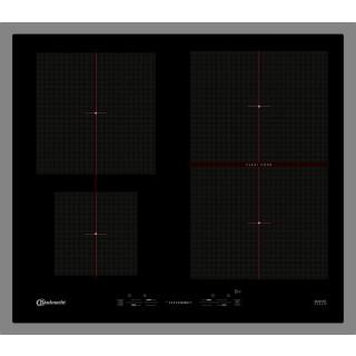BAUKNECHT kookplaat inductie ESIF6640IN