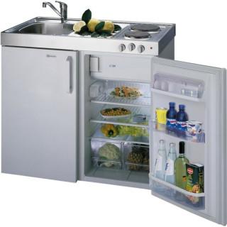 BAUKNECHT mini keuken MKV1118LH
