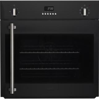 BORETTI oven antraciet rechtsdraaiend BPMDN60ANR