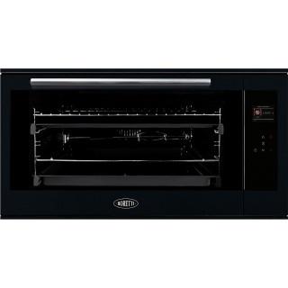 BORETTI oven inbouw zwart BPON90ZWGL
