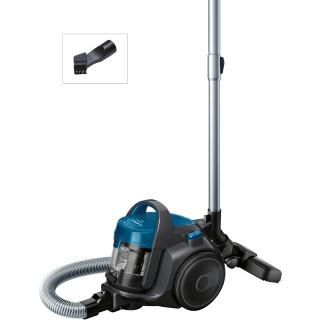 BOSCH stofzuiger blauw BGS05A220