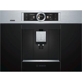 BOSCH koffiemachine rvs inbouw CTL636ES6