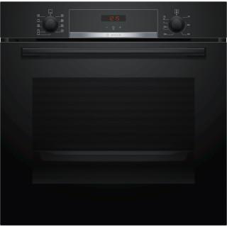 BOSCH oven inbouw zwart HBA534BB0