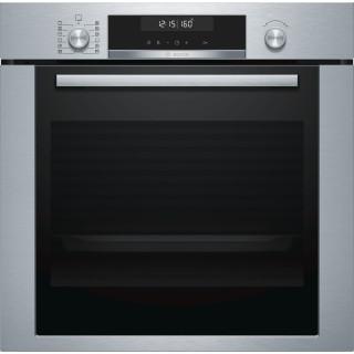 BOSCH oven rvs inbouw HBG378BS0