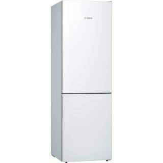 BOSCH koelkast wit KGE36AWCA