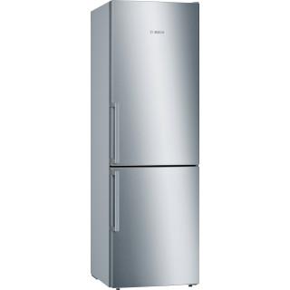 BOSCH koelkast rvs KGE36EICP