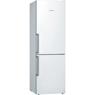 BOSCH koelkast wit KGE36EWCP