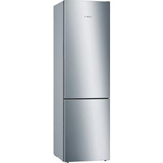 BOSCH koelkast rvs-look KGE39ALCA