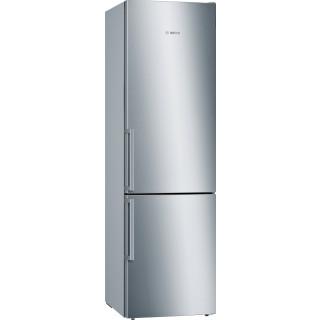 BOSCH koelkast rvs KGE39EICP