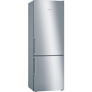 BOSCH koelkast rvs KGE49EICP