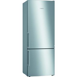 BOSCH koelkast rvs KGE58AICP