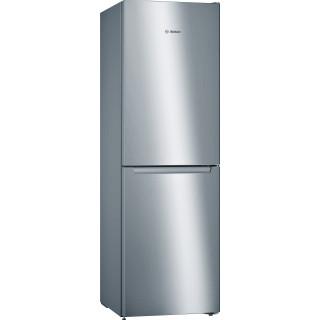 BOSCH koelkast rvs-look KGN34NLEA