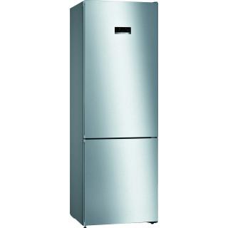 BOSCH koelkast rvs KGN49XIEA