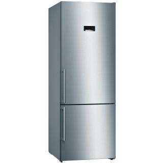 BOSCH koelkast rvs KGN56XIEP