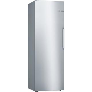 BOSCH koelkast rvs-look KSV33VLEP